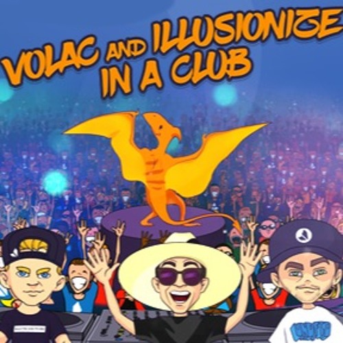 Volac & Illusionize - In a Club (Loudstage Remix) | FREE DOWNLOAD!