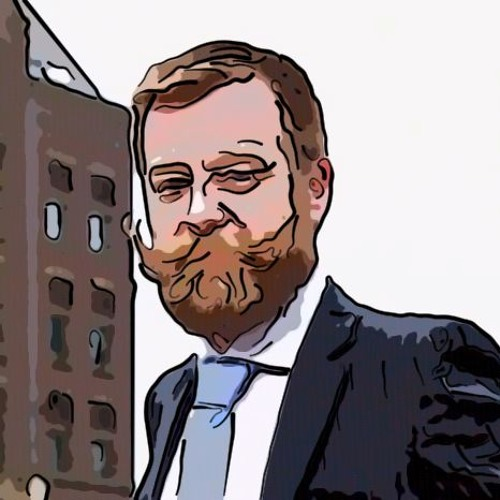 """Mr. Bitcoin"" Martijn Wismeijer"