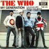 My Generation - Listening To You (The Who cover)