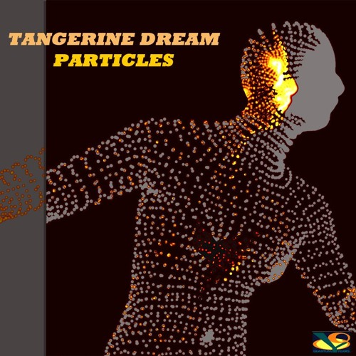 """""""Particles"""" - """"Muon"""" & """"Tau"""" - Double EP/Cupdisc - Release date 2016-12-15 - """"Teaser"""""""