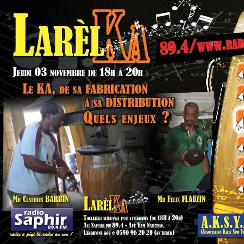 LAREL KA N°3