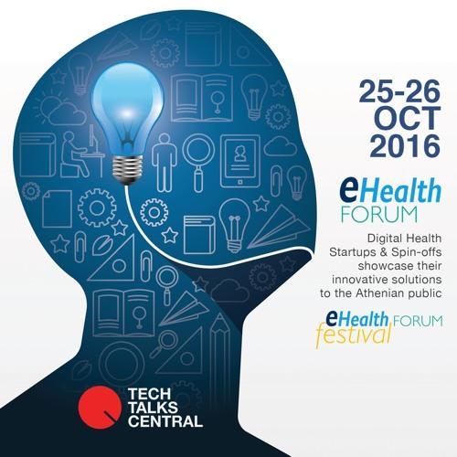 eHealth Forum 2016