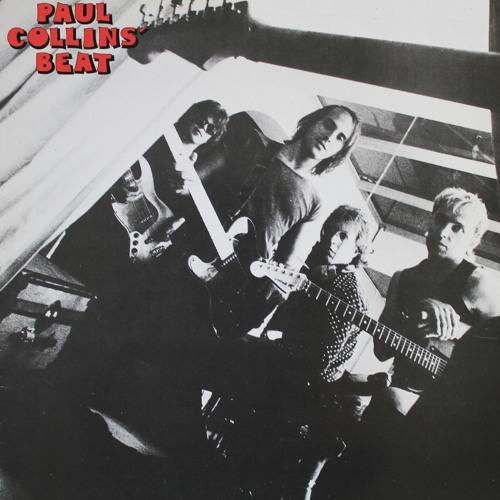 """PAUL COLLINS BEAT - """"Broken Hearted"""""""
