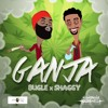 Ganja - Bugle X Shaggy ( Produced By Dunwell Productions X Anointed Ent)