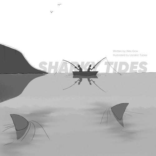 Sharky Tides Audio