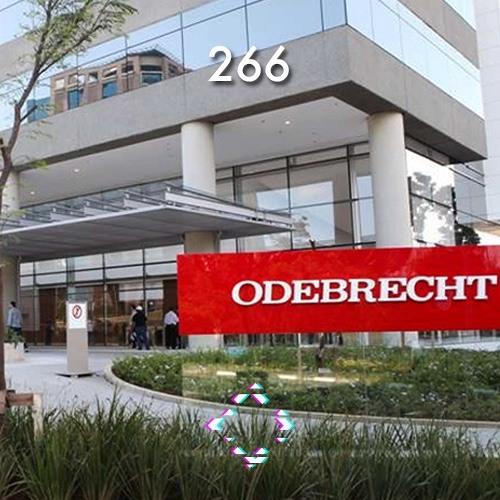 AntiCast 266 – Quem é você na lista da Odebrecht?