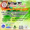 Introducing the Yap AMP New Year 2017 Music Fiesta