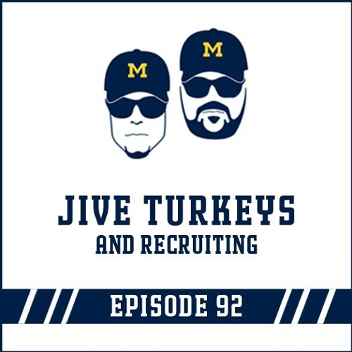 Jive Turkeys and Recruiting: Episode 92