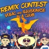Volac & Illusionize - In A Club (Talking Dirty Remix) FREE DOWNLOAD