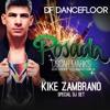 Kike Zambrano - Dance Floor La Posada Oscar Bday Bash