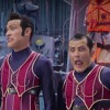 Download We Are Number One but it's a mashup with a remix of the Stranger Things theme Mp3