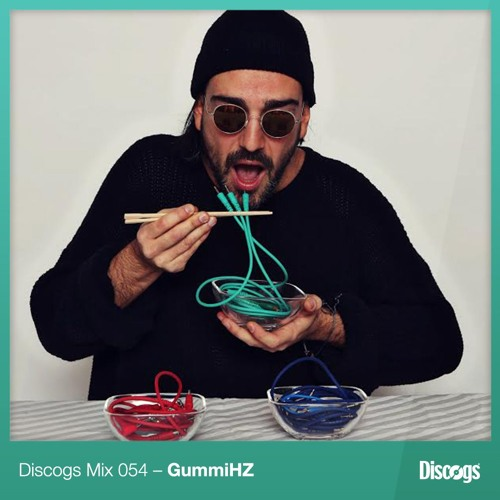 Discogs Mix 54 - GummiHz