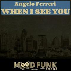 Angelo Ferreri - WHEN I SEE YOU (Original Mix) // MFR055