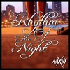 Naxsy - Rhythm Of The Night