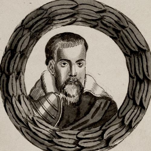 Library Seminar: Remembering Hugh O'Neill, 1616-2016