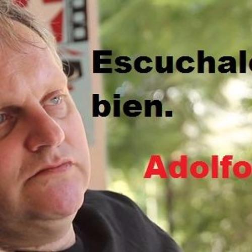 Nota A Adolfo En Radio El Mundo