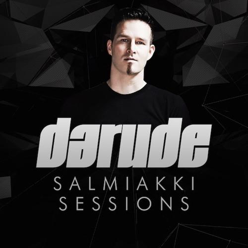 Salmiakki Sessions 139 - 293 Xmix 2016 FinnMix Hr1