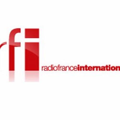 Radio France International - Le soleil juste après