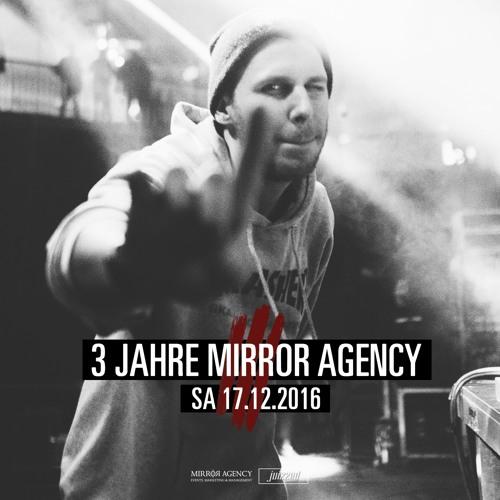 Juizzed x 3yrs Mirror Agency
