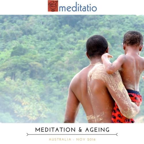 Meditatio Seminar: Meditation and Ageing