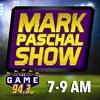 MARK PASCHAL SHOW 12 - 15 - 16