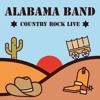 Alabama Band - Take Me Home Country Road