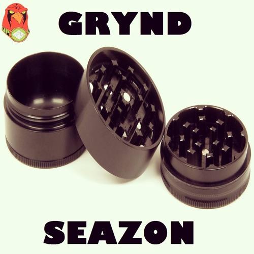 Grynd Seazon & Noah Archangel - Grynd Seazon LP Sampler