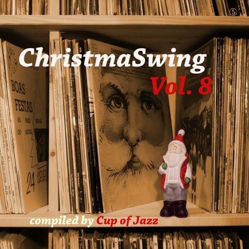 ChristmaSwing Vol.8 (2016)