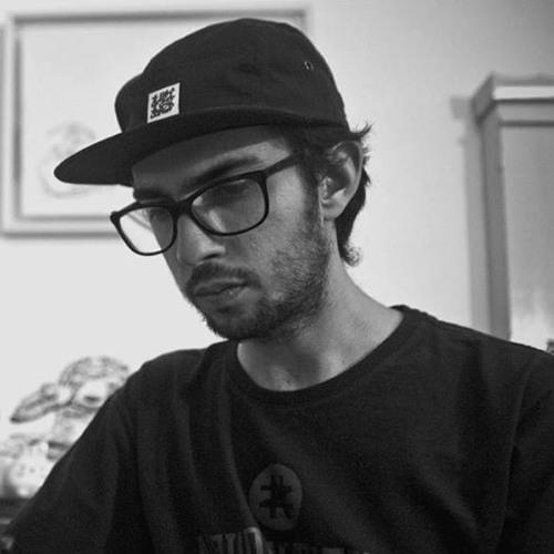 """Tiago Frúgoli """"adolescencia2"""" -- UBT006 """"Adolescência"""""""