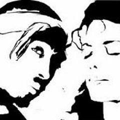 Tupac & Michael Jackson: Illuminati, Don't Care About Us remix