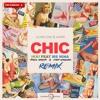 Ikki Ft. Ms Nina - Chic (Ángel Martín & Fran Garzziak Remix)