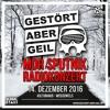 Gestört aber GeiL @ MDR Sputnik Radiokonzert (14.12.2016) mp3