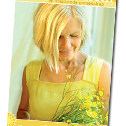 1. Anne Solveig berättar om sin bok kvinnocirkeln