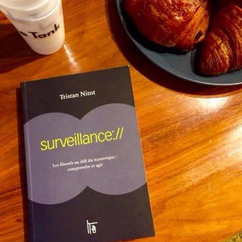 """ASDN #11 : rencontre avec Tristan Nitot pour """"Surveillance://"""""""