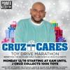 Cruz Cares, TKO vs Dedicated Danny, Gift Card Gamble, JoJo Diaz + More!