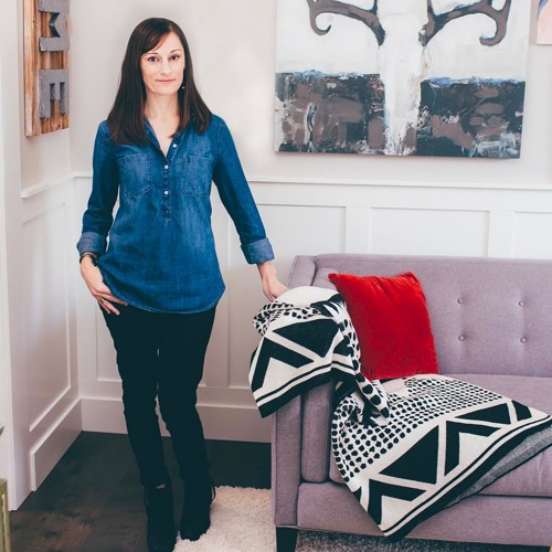 A Portland Designer Throws Caution To The Wind To Launch A Travel-Inspired Homegoods Business