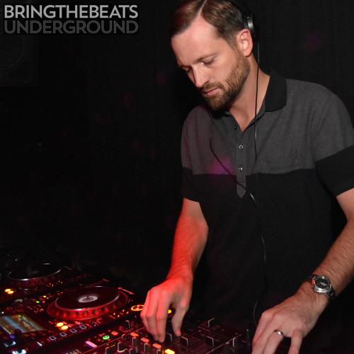 Brad Copeland live at bringthebeats 14yr anniversary pt1 - October 1, 2016