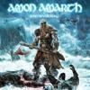 First Kill Amon Amarth Album Cover