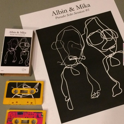 Albin & Mika > Solen Står Högt (zeon light 076)