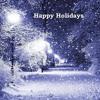 Happy Holidays (Prod. by Shann The Man)