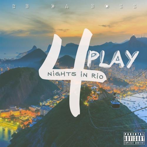 Ken Neth - 4Play: Nights in Rio