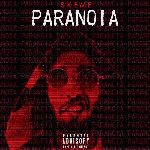 Skeme - Paranoia Mixtape