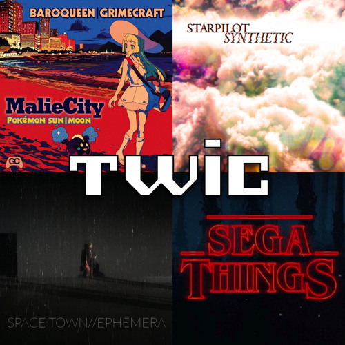 TWiC173: Chill Trap, Synthwave, and New Singles