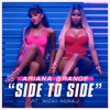 Ariana Grande Feat. Nicki Minaj - Side To Side (Oscar Velazquez Big Room Mix) FREE DOWNLOAD