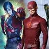 Download DC TV - Week 10: Mid-Season Finales - THE FLASH S3E9, ARROW S5E9 & LEGENDS S2E8 - Get Into TV Mp3