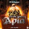 El Chuape - No Me Quiero Apia 121Bpm - DjVivaEdit Dembow Intro+Outro