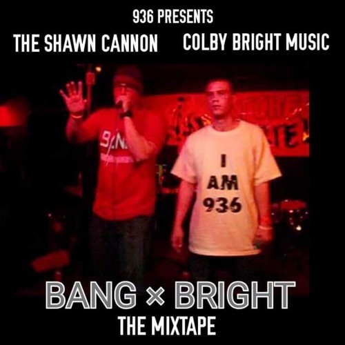 Grind All Day - Colby Bright Ft Shawn Cannon