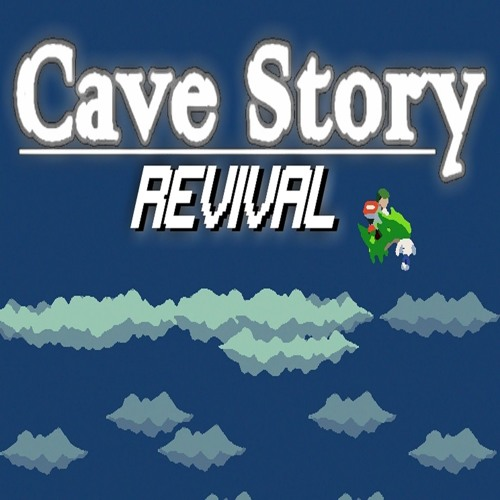 Cave Story: Revival Remix Project