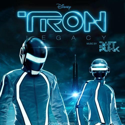 Tron Legacy - Soundtrack - End Of Line - Daft Punk by Spotlight
