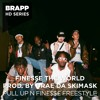 'PULL UP N FIN£$$£ FREESTYLE' - Finesse the World, Prod. by Drae Da Skimask  · Brapp HD